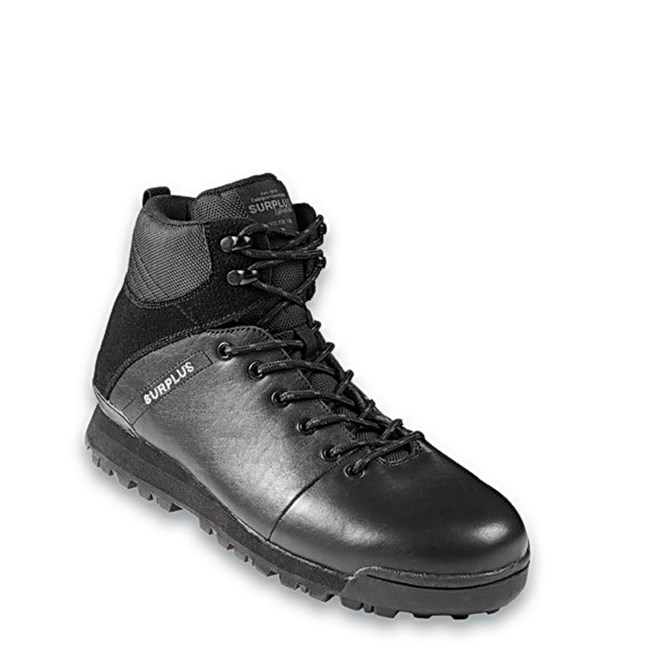Boty New Security Boots 2011