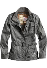 Bunda Armored Jacket Woman