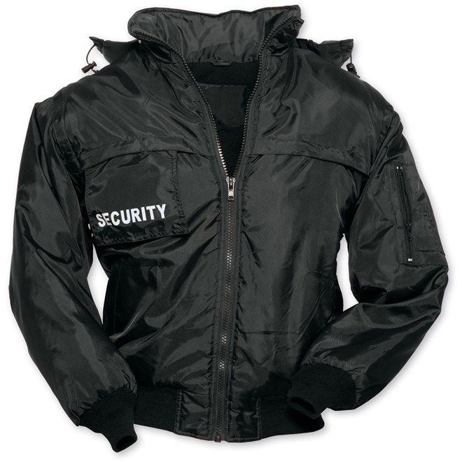 Bundovesta Security Blouson