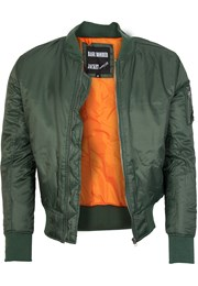 Bunda Basic Bomber Jacket