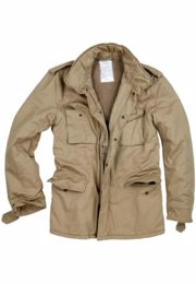 Bunda Paratrooper Winter Jacke